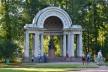 Павильон Росси (памятник Марии Федоровне)
