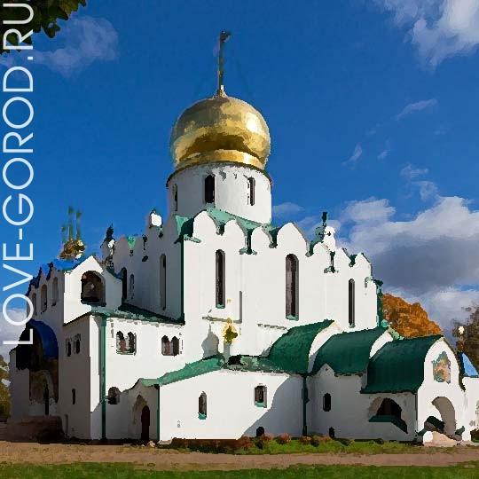 Феодоровский собор