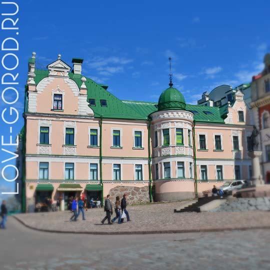 title=«Королевский дом»