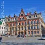 Выборгская ратуша (бывший Выборгский городской музей)