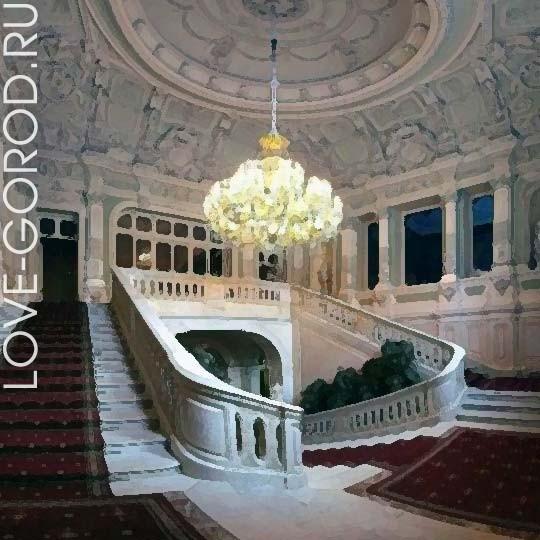Музей «Юсуповский дворец»