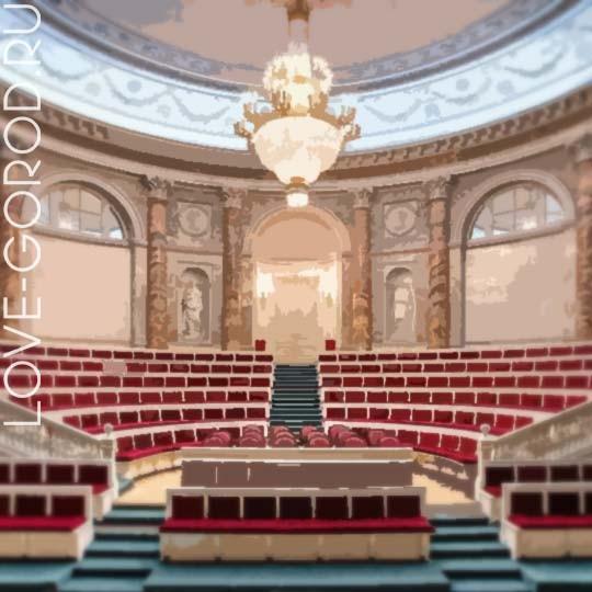 Санкт-Петербургский театр «Русский балет»